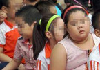 Child obesity at alarming levels in Vietnam