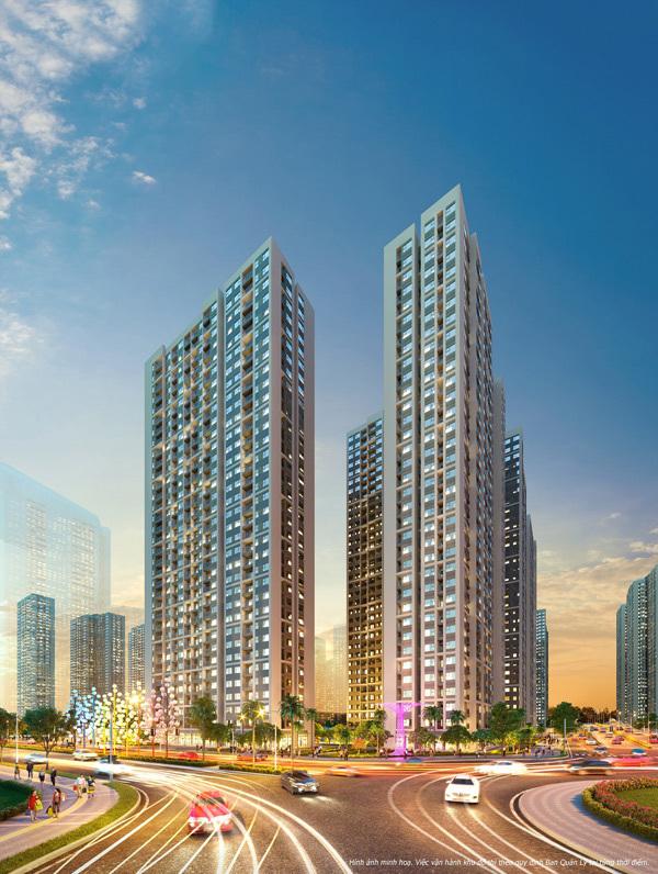 Lý do Vinhomes Smart City trở thành tâm điểm đầu tư