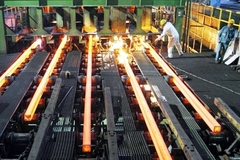 Vietnam's steel group in the world's top 15 for market capitalization
