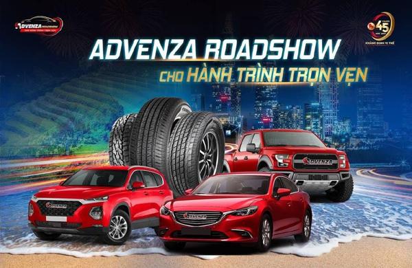 Casumina tổ chức roadshow xuyên Việt giới thiệu sản phẩm