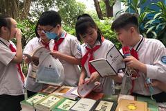 Sách - Sứ mệnh phát triển văn hóa đọc