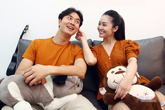 MC có nụ cười đẹp nhất VTV: Chồng tôi đam mê rửa bát, giặt đồ