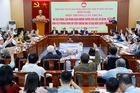 16 Ủy viên Bộ Chính trị, 4 Ủy viên Ban Bí thư ứng cử ĐBQH khóa mới