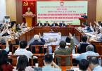 16 Politburo members, 4 Party Secretariat members nominated for NA election