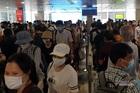Sân bay Tân Sơn Nhất lên phương án giảm ùn tắc dịp 30/4