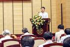 Tự kiểm tra nội bộ, Hà Nội chưa phát hiện có tham nhũng