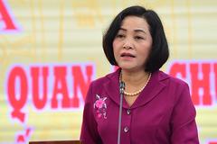 Lý do 5 Vụ phó khối Quốc hội được giới thiệu ứng cử ĐBQH khóa mới