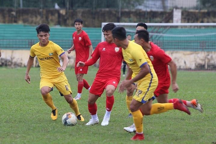 Nhận định SLNA vs Hà Tĩnh: Nóng derby xứ Nghệ