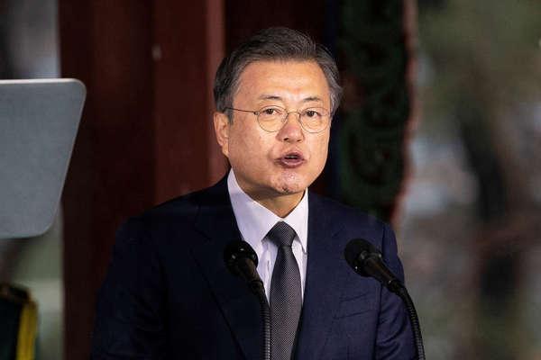 Hàn Quốc thay thế thủ tướng và hàng loạt bộ trưởng