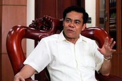 Thiếu tướng Võ Trọng Hải được bầu làm Chủ tịch Hà Tĩnh