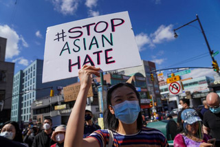 Vietnamese living in US say they are determined life will carry on