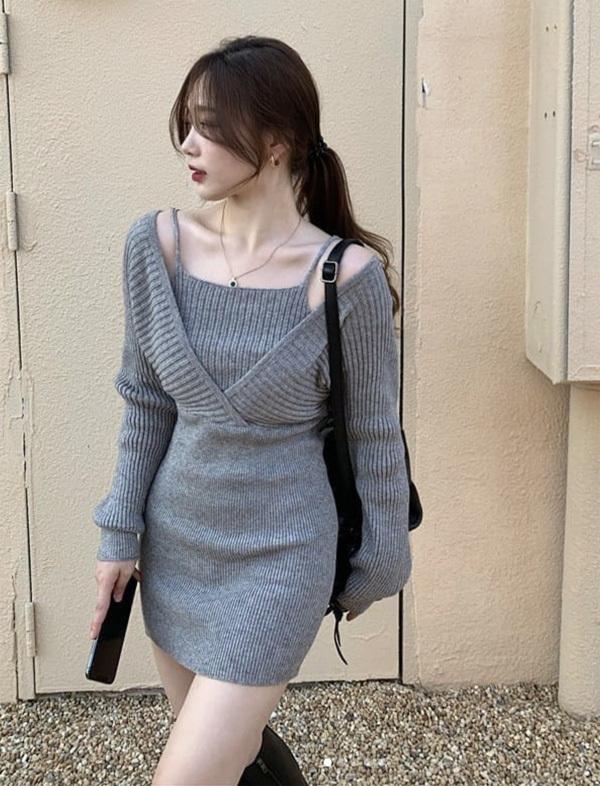 'Biến hóa' phong cách thời trang với Nguyễn Hoài Shop