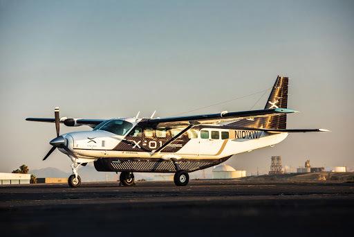 Chuyến bay tự lái hoàn toàn đầu tiên trên thế giới