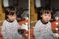 """Quỳnh Trần JP vấp phải ý kiến trái chiều khi xưng """"tao"""" gọi bé Sa là """"mày"""" trong clip phạt con tung lên mạng"""