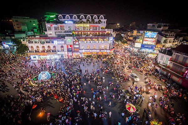 Cơ hội sinh lời triệu đô từ đại lộ 'vàng' ở Thái Nguyên
