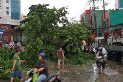 Dự báo thời tiết 17/4: Miền Bắc lạnh và mưa, Hà Nội đề phòng giông lốc