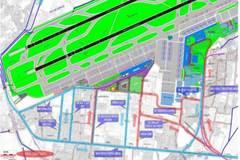 TP.HCM kiến nghị thu hồi đất quốc phòng để làm đường