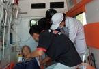 Thông tin mới vụ hàng loạt học sinh đi cấp cứu sau khi chơi slam