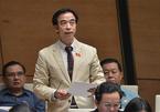 Giám đốc BV Bạch Mai Nguyễn Quang Tuấn đạt 100% tín nhiệm giới thiệu ứng cử ĐBQH
