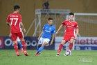 Viettel 2-1 Quảng Ninh: Mạc Hồng Quân vào sân (H2)