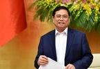 Thủ tướng ra Chỉ thị về kỳ thi tốt nghiệp THPT 2021