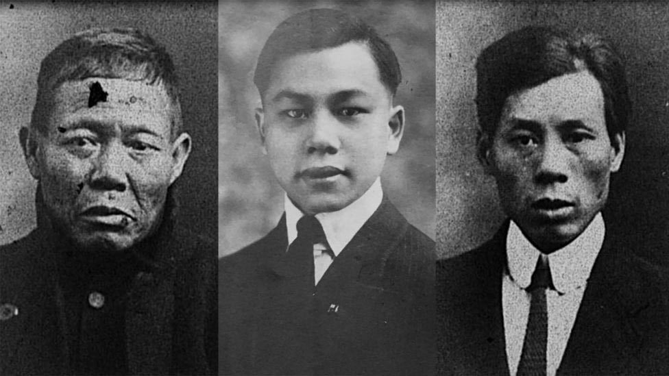 Ly kỳ số phận những người Trung Quốc sống sót sau thảm họa Titanic