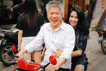 Thanh Lam được khen 'hồi xuân' nhờ tình yêu với bạn trai bác sĩ