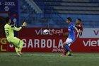 Viettel 2-0 Quảng Ninh: Caique nhân đôi cách biệt (H2)