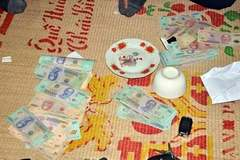Vụ 3 cán bộ ở Quảng Trị đánh bạc với doanh nghiệp: Phạt 200 triệu