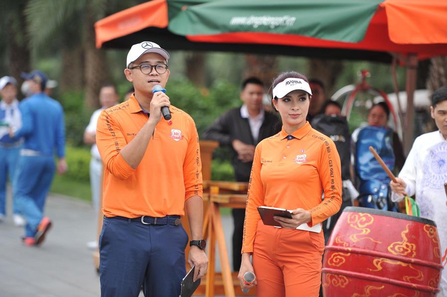 Ngọc Hân, Jennifer Phạm cùng dàn người đẹp khoe sắc bên nhau