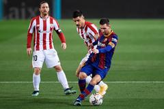 Nhận định Bilbao vs Barca: Giành cúp để chiến La Liga
