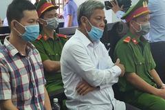 Rút truy tố việc mua bán hơn 32 triệu lít dung môi của 1 bị cáo vụ Trịnh Sướng
