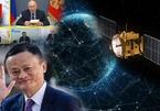 Jack Ma xuất hiện cùng Putin, Mỹ cảnh báo khả năng va chạm vệ tinh