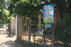 Khánh Hòa: Đình chỉ cơ sở đánh bé 3 tuổi thâm tím người