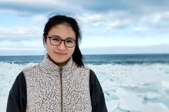 Nghiên cứu sông Tô Lịch giúp cô gái 22 tuổi vào thẳng tiến sĩ tại Mỹ