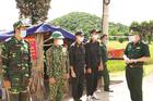 Dịch Covid-19 nóng vùng biên giới, Kiên Giang xin lập bệnh viện dã chiến