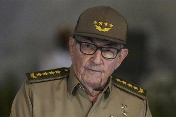 Lãnh đạo Cuba Raul Castro tuyên bố nghỉ hưu