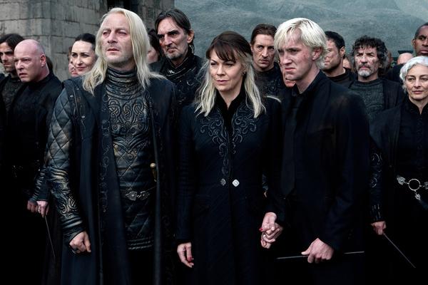Diễn viên phim 'Harry Potter' qua đời ở tuổi 53 vì ung thư
