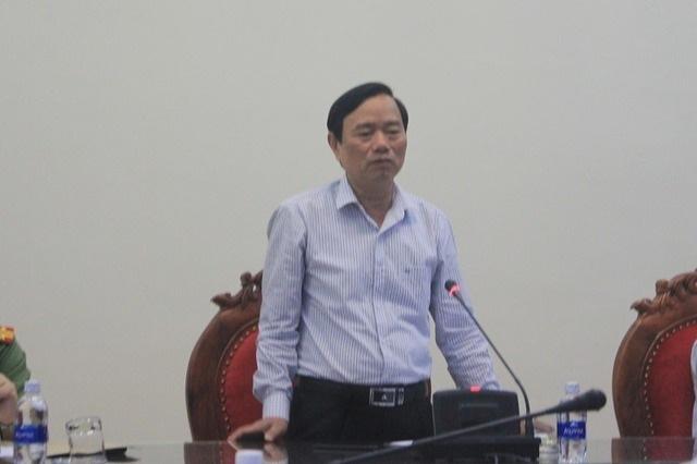 Làm rõ việc nguyên Giám đốc Sở GD-ĐT tuyển 8 biên chế sai quy trình