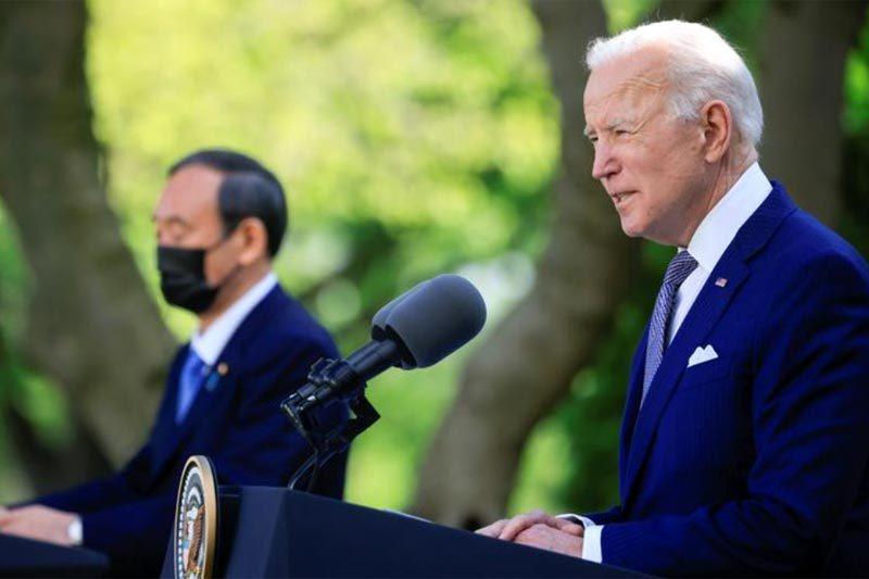 Nhật cam kết cùng Mỹ ứng phó Trung Quốc