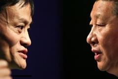 Tỷ phú Jack Ma bị chính quyền Trung Quốc xử lý như thế nào
