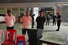 Tướng cảnh sát Campuchia bị bắt vì vi phạm lệnh hạn chế Covid-19