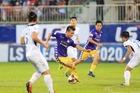 Trực tiếp HAGL vs Hà Nội: Siêu kinh điển bóng đá Việt Nam