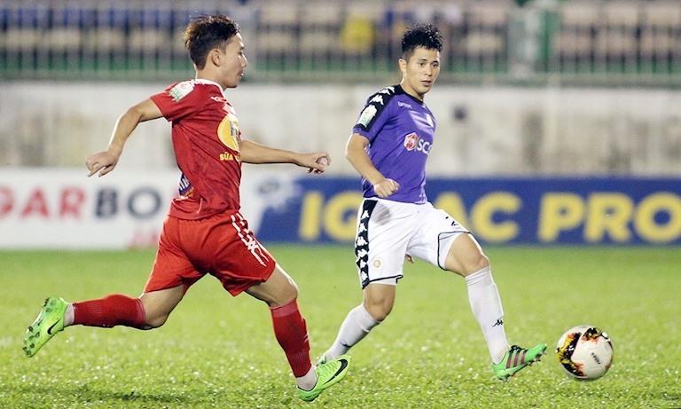 Lịch thi đấu bóng đá hôm nay 18/4: Siêu kinh điển bóng đá Việt