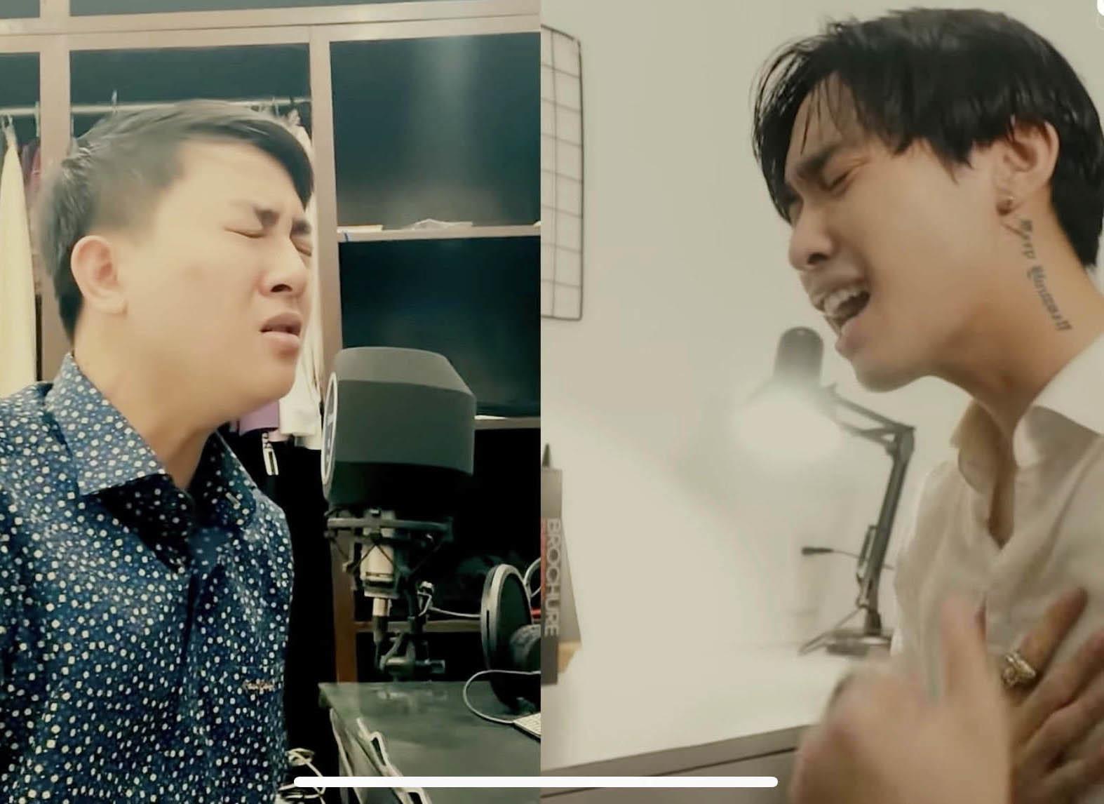 Hoài Lâm phát tướng, hình ảnh cẩu thả trong MV mới