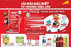 Lotte Mart Gold Coast Nha Trang rầm rộ khuyến mại ngày khai trương