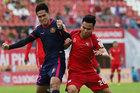Sài Gòn 0-0 Hải Phòng: Tấn công là lẽ sống (H1)