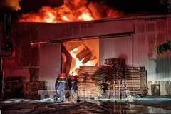 Cháy tại xưởng sản xuất ở Bắc Ninh làm 3 công nhân tử vong