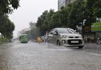 Những lưu ý sử dụng ôtô khi mưa lớn