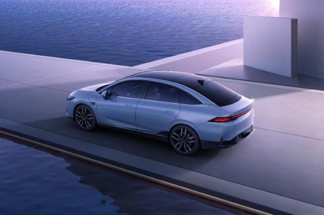 Ô tô điện Trung Quốc thách thức Tesla